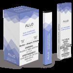 Allo Bar Disposable by Allo Vapor Review